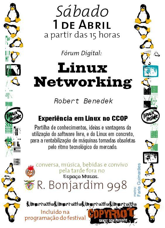 Conversa sobre software - LSTP