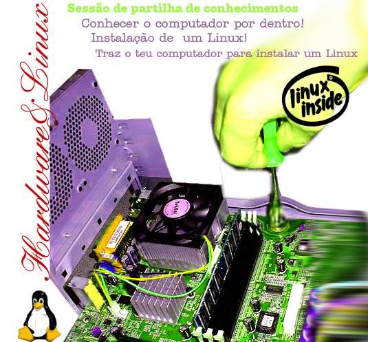 Harware&linux