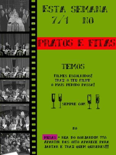Cinema 7 Janeiro