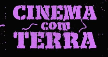 CinemaComTerraLinux